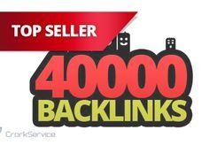 crorkservice: make 40,000 blog comment backlinks for $5, on fiverr.com