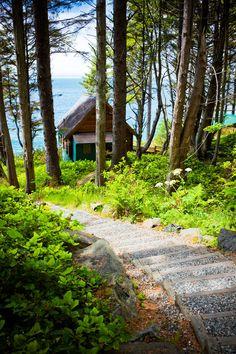 Point No Point Resort, Shirley, B.C.