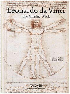 Leonardo Da Vinci 1452-1519: The Graphic Work