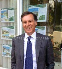 Golf Greenlife estates Massimo Filippa empresario