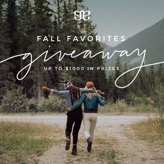 I just entered the @albionfit Fall MEGA Giveaway! You should enter, too!