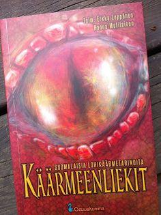 Luetaanko tämä?: Suomalaisia lohikäärmetarinoita
