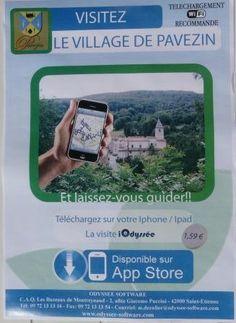 visite virtuelle sur i pad