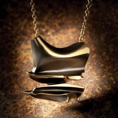 Lapponia Jewelry is a manifestation of strong artistic vision, supported by skillful Finnish craftsmanship. Arrow Necklace, Pendant Necklace, Diy Clay, Timeless Beauty, Necklace Designs, Jewerly, Bronze, Pendants, Stylish