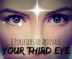 Wondering why you can't access your Third Eye? You may need to detox it! We've found 8 ways to purify your pineal gland from calcification so you can start lucid dreaming, aura viewing, and manipulating energy in earnest! Try all 8 solutions via the blog!