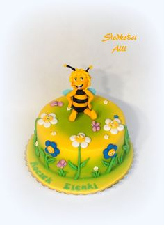 tort pszczółka maja - Szukaj w Google