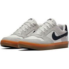 8499333df6777 Nike SB Delta Force Vulc Shoe (Summit White Black) FREE USA SHIPPING
