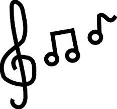music clip art borders google search music clip art pinterest rh pinterest com clipart images of music notes clipart images of music notes