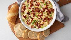Smoked Gouda and Bacon Dip Recipe - Pillsbury.com