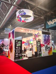 This Vision Exhibition System is always a great choice for making a big impact! They can be modified and elements added as required. Expo Stand, Exhibition Stand Design, Display, Big, Floor Space, Exhibition Stall Design, Billboard