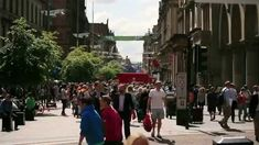 From the biggest high street brands to local independent retailers, you'll find it all and more on Glasgow's Style Mile – take a look at our latest video to see for yourself! And for more info on Glasgow's biggest shopping district, visit: http://peoplemakeglasgow.com/stylemile