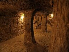 Cappadocia Selime village, Agzikarahan, Nar Lake and Underground City