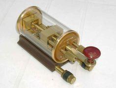 Morse Code Key Collection