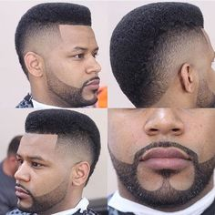 Our #wahlcutoftheday is this fade and beard detail by @edubdatdude