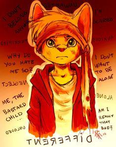 kid Ray - emotions