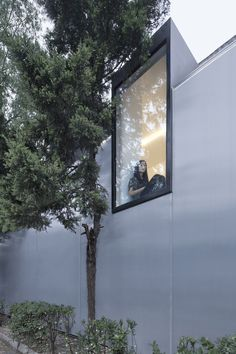 Gallery of Ying Gallery Renovation / Praxis d'Architecture  - 37
