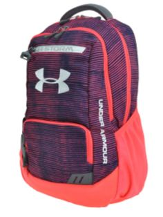 bb597065bb85 Mom❤ Under Armour Hustle Backpack this color pls Under Armour Backpack