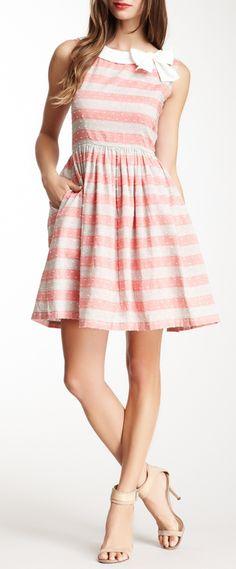 Cute tea party dress
