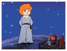 ::: InfanTv ::: - As Aventuras de O Pequeno Príncipe (The Adventures of the Little Prince - 1982)