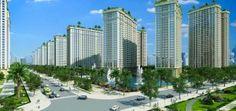 Thông tin chính thức của chung cư Vinhomes Smart City