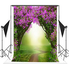 5x7 ft Purple Flower Photo Backgrounds Green Spring Wrink... https://www.amazon.com/dp/B06XBY9CQG/ref=cm_sw_r_pi_dp_x_Pt3Zzb578PC8Y