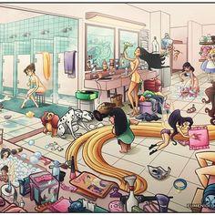 Jack Frost, Pixar, Disney, Elsa, Anime, Instagram, Videos, Art, Drawings