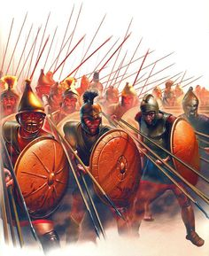Macedonians Más