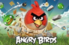 Can't leave out Angry Birds! $0.99 on iTunes.