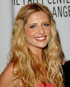 Sarah Michelle Gellar Buffy Vampire Slayer Reunion