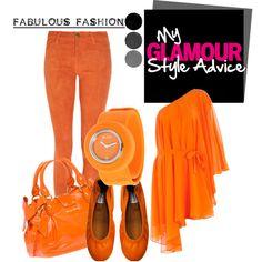 """My glamour style advice"" by yamyiy on Polyvore"