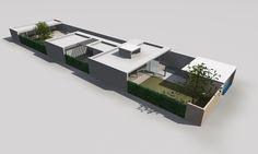 Casa Unifamiliar in Casilda | Mario Corea Arquitectura