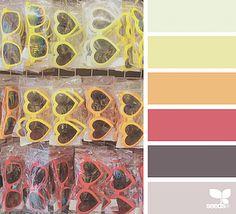 Summer Shades | design seeds | Bloglovin'
