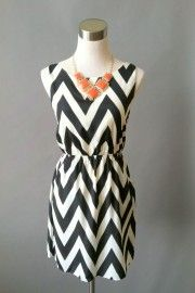 EVERLY: Happy Days Are Here Dress