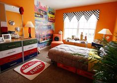 Nascar Theme Room Ideas For My Home Office