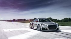 audi tt clubsport turbo concept Check more at http://hdwallpaperfx.com/audi-tt-clubsp-turbo-concept/