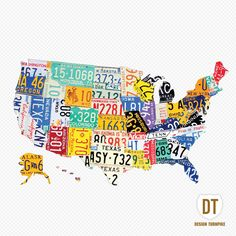 Learning Carpets US Map Rug Multicolor Map Rug Walmart And - Us map walmart