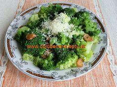 Zeleninové pokrmy
