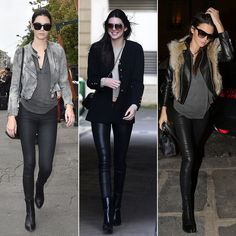 There Are Only 5 Steps to Keeping Up With Kendall's Style: If there's ever been a star we watched come into her own, it's Kendall Jenner — and we're not just talking about that time she dropped the Jenner.