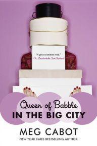 Queen of Babble Series 2