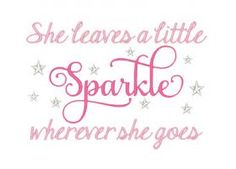 All Designs :: She Leaves Sparkle