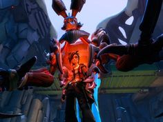 Battleborn - http://www.weltenraum.at/battleborn/