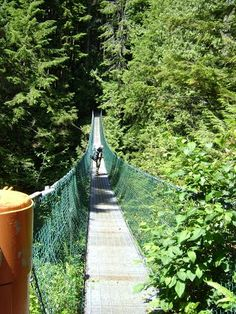 Backpacking The Juan de Fuca Marine Trail; Vancouver Island, BC - GoodStuff