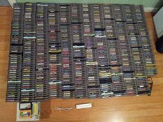 NES collection