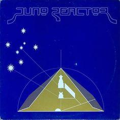 Juno Reactor – High Energy Protons (NovaMute) 1994 // Goa Trance