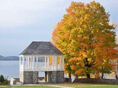 Fall in love here | Schroon Lake Region, Adirondacks