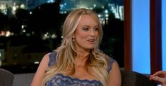 """Stormy Daniels Throws Weird New Twist In Alleged Trump Affair Drama Strange """"Jimmy Kimmel Live"""" interview raises even more questions. Vocal Exercises, Interview, Singing Tips, Singing Lessons, Having An Affair, Jimmy Kimmel Live, Piece Of Music, Intersectional Feminism"""