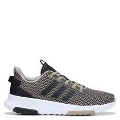 new products cd718 59f14 adidas Cloudfoam Racer TR Sneaker Navy White Black  sneakers Tenis,  Zapatillas,