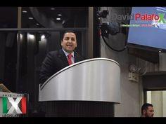 Video: Los Funcionarios Corruptos No Podrán Protegerse Bajo el Manto del Gob: @PalafoxDavid http://ht.ly/4mSsDb