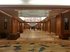 MBS conference center