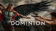 Dominion ~ Oh, yeah! Fun stuff.